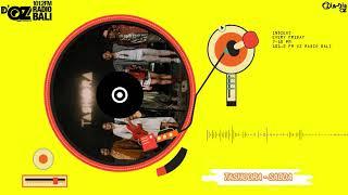 Tashoora - Sabda #INDIEFRESH OZ RADIO BALI