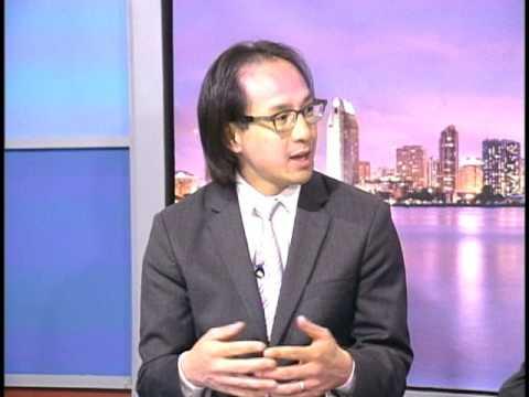 Gặp gỡ Michael Vũ, người Việt Nam đầu tiên với chức vụ giám đốc phòng phiếu quận SanDiego
