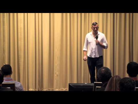 Chris Valasek's Keynote Address at Security of Things 2015