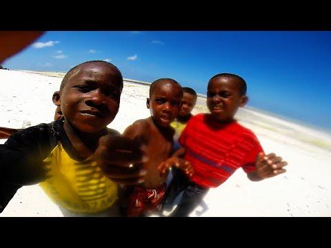 ZANZIBAR & DAR ES SALAAM - Tanzania - GoPro