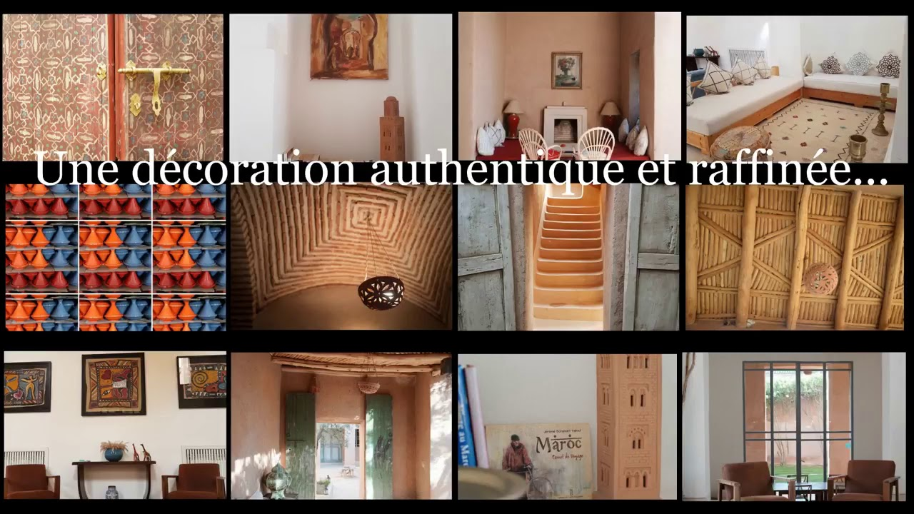 Chambre Adulte Campagne Chic tagadert lodge, oumnas | accueil