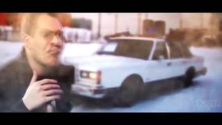 Как снимался клип Шепот стволов Хованского.