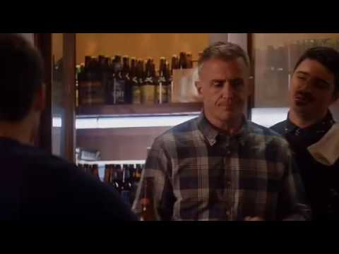 Chicago fire season 5 episode 2 Herman tells Jimmy to get out of Molly's