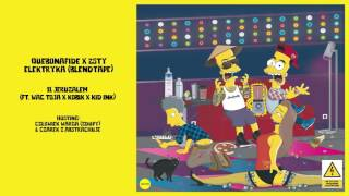 Quebonafide x 2sty - Jeruzalem (ft. Wac Toja, Kobik, Kid Ink)