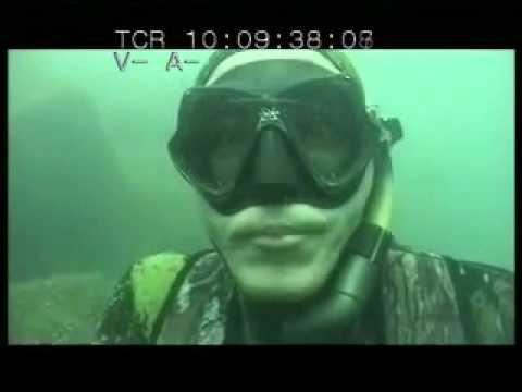 Pesca in apnea    Didattica   LA MASCHERA   Chasse sous marine   Submarina   Spearfishing