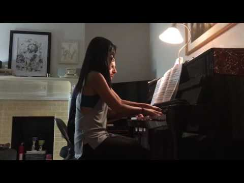 Sweet and Lowdown, by George Gershwin (Duet)