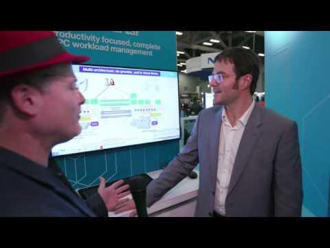 IBM Platform LSF in the Cloud at SC15