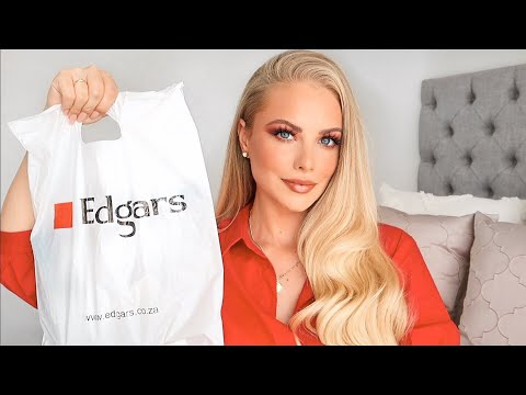 R250 DESIGN Makeup from EDGARS  Valentines Makeup