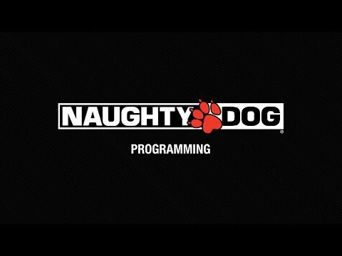 Programming at Naughty Dog