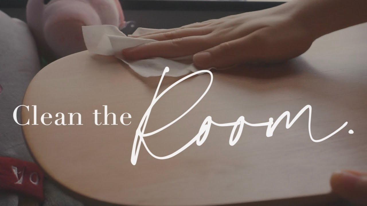 【半糖少冰】來清潔一下房間吧!家居清潔 |早午餐時間 - YouTube