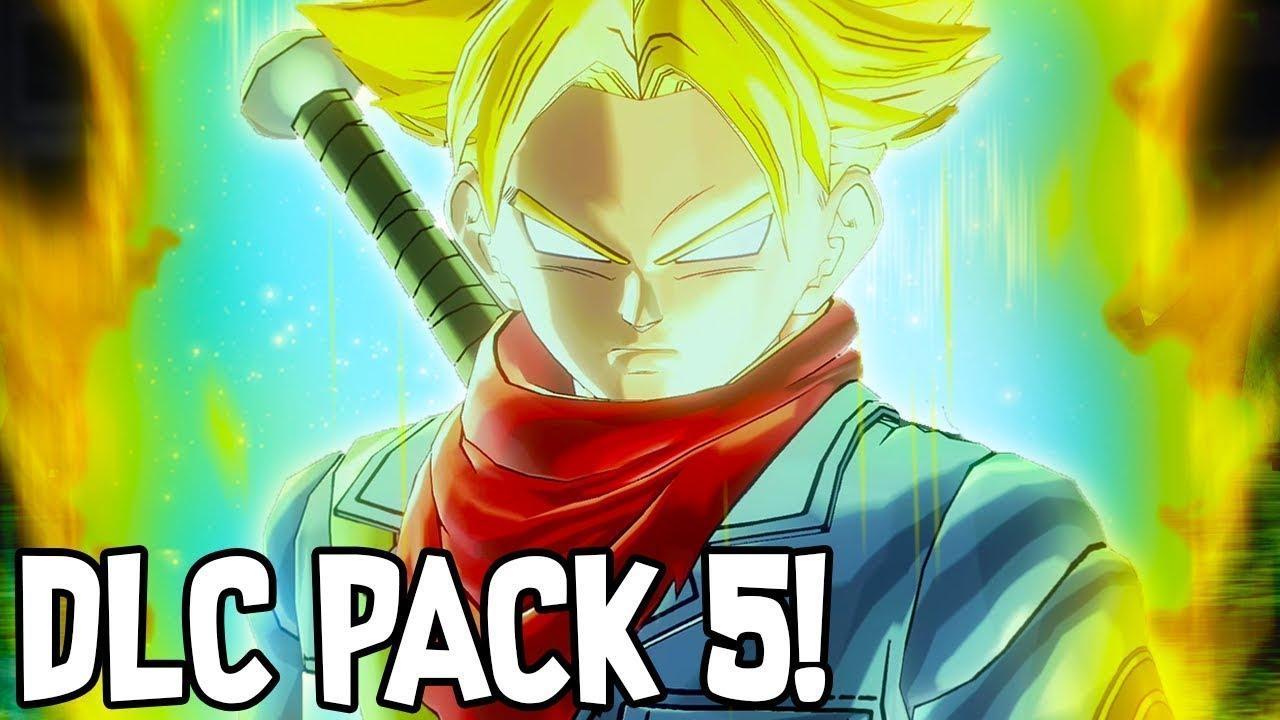 Dragon Ball XENOVERSE 2 [Switch] - Pagina 6 - Nintendo ...