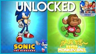 SEGA Heroes SONIC UNLOCKED PART 43 Gameplay Walkthrough - iOS/Android