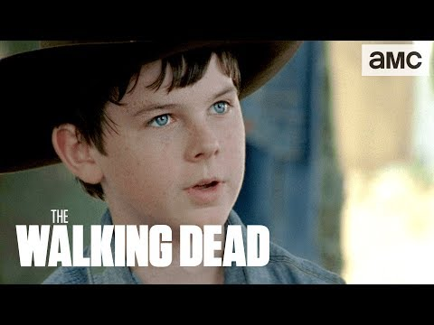 'Carl's Journey' Season 8 Official Teaser | The Walking Dead