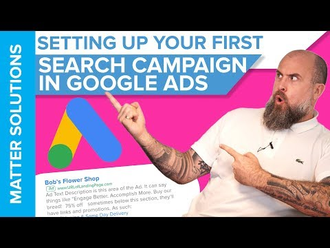 How To Create Your First Google Ads Campaign In Under 10 Minutes