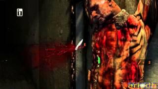 Metro Last Light Gameplay [ITA] 3 Fuga e stealth