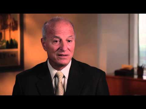 Building Strong Client Relationships - Andy Urban, Vice Chairman, Mintz Levin