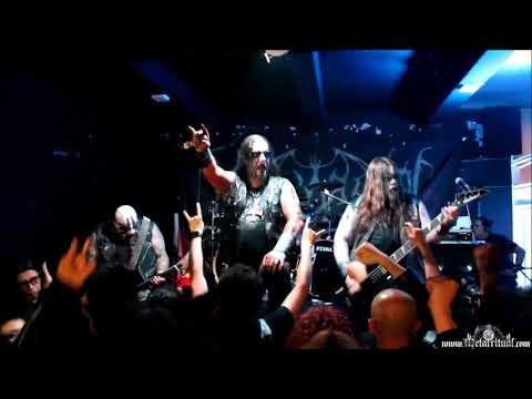 "RAGNAROK - Live Bogotá 2017 ""Pagan Land"""