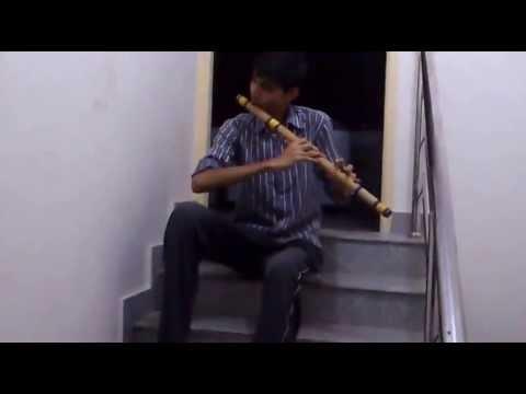 Titanic sad version Improvisation on flute