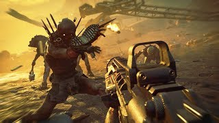 16 Awesome First Person Shooter Games of 2019 And Beyond (Part 1)