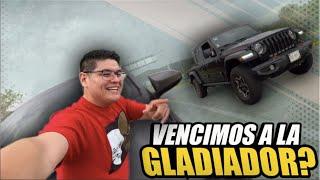 CARRERAS VS LA GLADIADOR DE @Fergogodinez *¿PERDI?* // EL CHELES