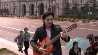 Music Malaysia - Theresa Teng