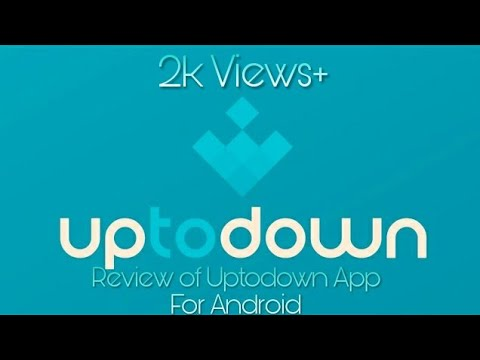 Uptodown App Review!!