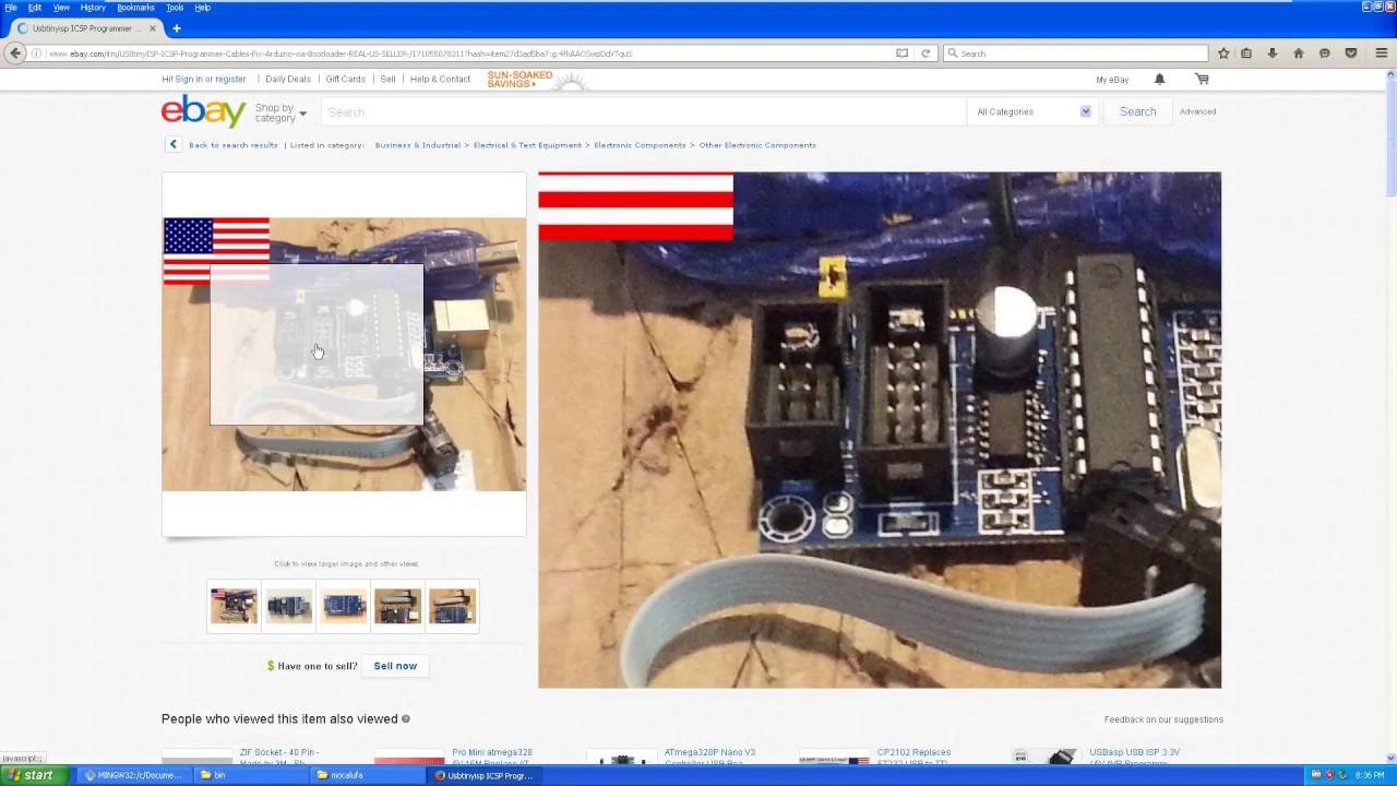 Arduino Uno Or Mega Usb Midi Building Moco Lufa From Source Youtube How To Build Your Own Power Supply Maxembedded
