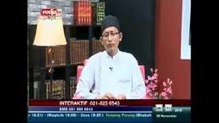 Download Video Ustadz Abu Yahya Badrusalam Lc -  Soal Jawab tentang Pemahaman sesat Keberadaan Allah MP3 3GP MP4
