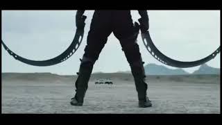 (Nhạc phim remix cực mạnh) phim bom tấn người sói sv mà ka rồng