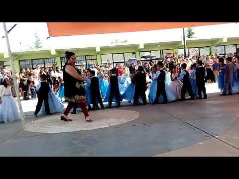 """Vals de graduación """"Estefania Castañeda"""""""