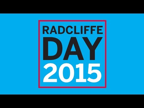 Radcliffe Day 2015 | Justice Ruth Bader Ginsburg || Radcliffe Institute