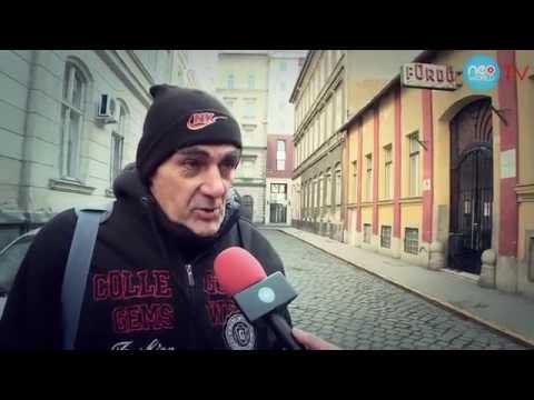 NeoWorldTV   Fedél Nélkül utcalap  - Betekintés a szerkesztőségbe