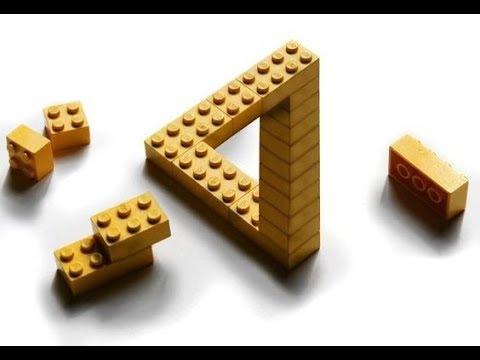 LEGO® - иллюзии