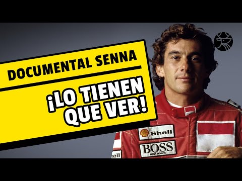 Senna, el Documental | Recomendación | Los Pleyers