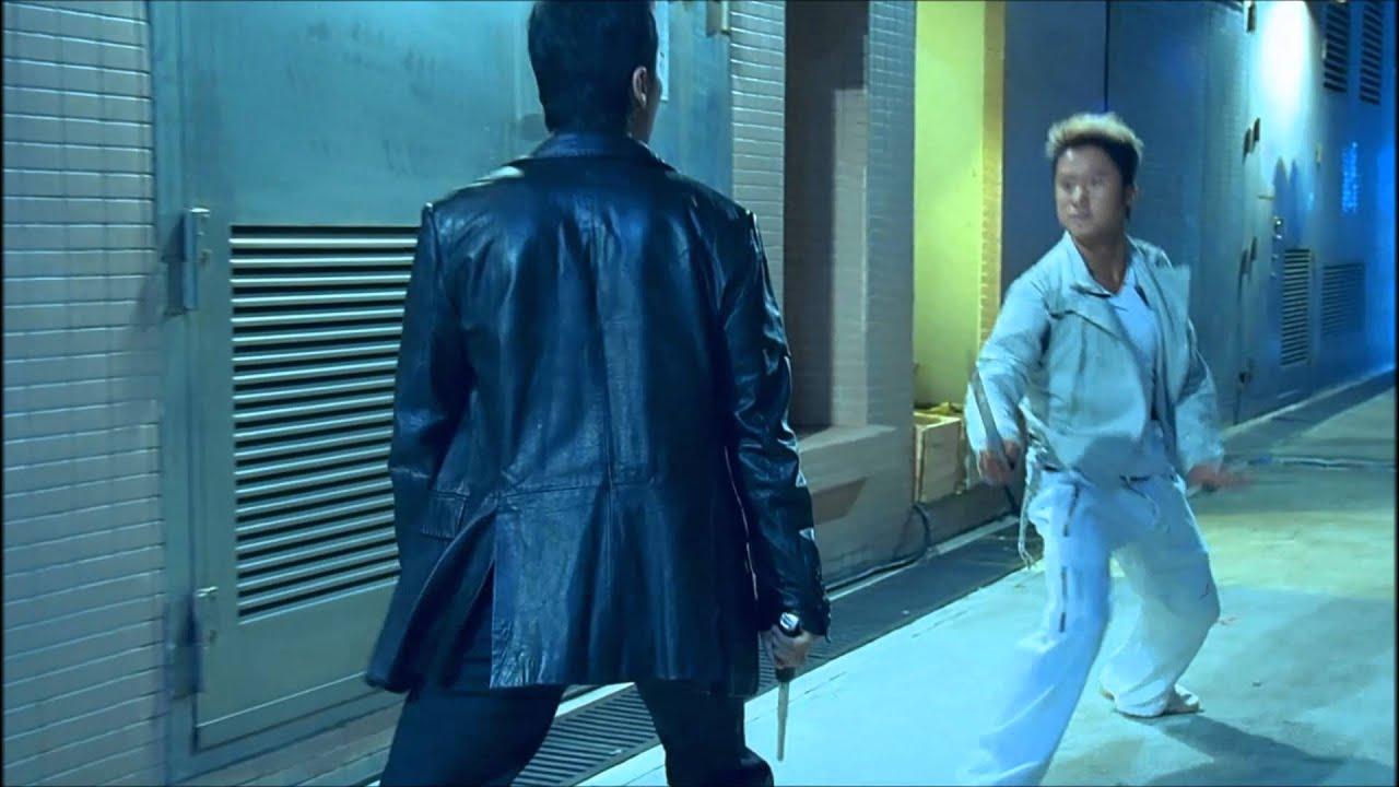 Download Kill Zone - S.P.L Donnie Yen Vs Wu Jing (HD)