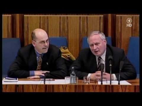 Duelle - Gerhard Schröder gegen Oskar Lafontaine