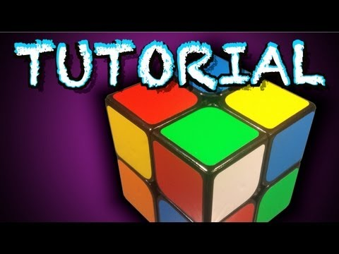 2x2 tutorial - LAYER BY LAYER