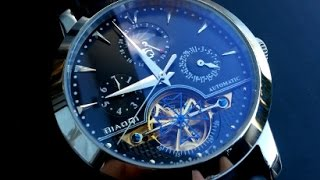 Montre automatique homme Chinoise Biaoqi