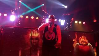 18 - E.B.A.H.  & Who Do I Catch - Tech N9ne (Live in Raleigh, NC - 05/08/17)