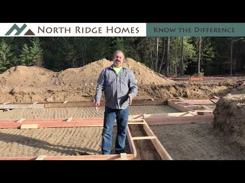 Custom Homes Series - Episode 7: Understanding the Foundation System