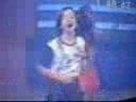 Sandy e Junior - Férias de Julho [Raul Gil 1996]