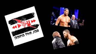 Doing the Job 41 - Triple H/Curtis Axel