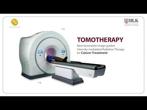 TomoTherapy (Next Generation Integrated Image-Guided Intensity-Modulated Radiation Therapy)