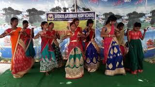 Avenue Grammar high school Children's day 2018