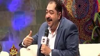 الفنان طارق عبد العزيز : تجمعني صداقة مع ياسر جلال من سنين وياسر جلال كان عمود المسلسل