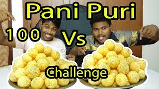 paani poori count down