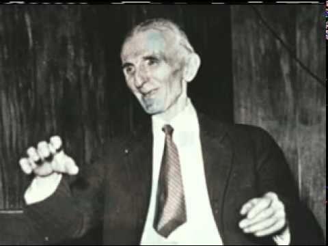 Saving Nikola Tesla
