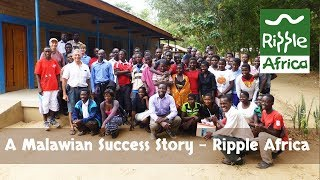 The Boy Who Harnessed the Wind at Ripple Africa, Malawi