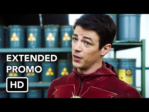 "The Flash 4x19 Extended Promo ""Fury Rogue"" (HD) Season 4 Episode 19 Extended Promo"