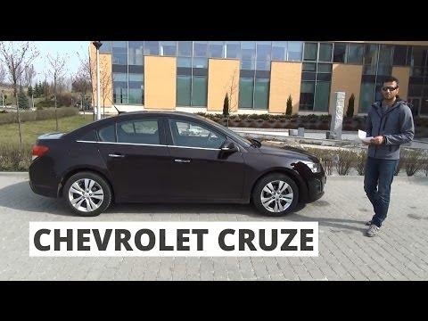 Chevrolet Cruze 1.8 LPG 141 KM, 2013 - Test AutoCentrum.pl #057